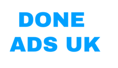 DONE ADS UK