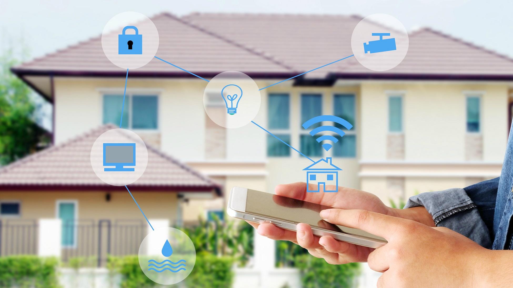 7 Innovative Smart Home Gadgets 1